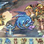 Dragon Scene Maker