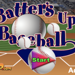 Baseball Math Game